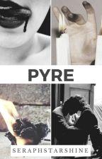 Pyre (Frerard, Rikey, Ryden, Petekey) by SeraphStarshine