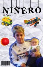 Niñero » Niall Horan © by harryftlouis28