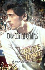Opinions (z.m) by doersandbelievers