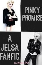 Pinky Promise ⏩ Jelsa by _burberry