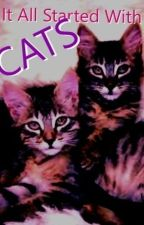 It All Started With Cats (boyxboy) by TransientGuest