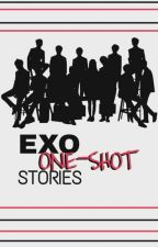 EXO One-Shot Stories by chanaddict