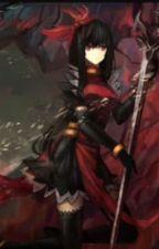 Daughter Of Zalgo (The Beginning)-Book 1 by XxElfieLightXx