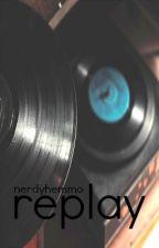 replay ◇ got7 | jb by nerdyhemmo
