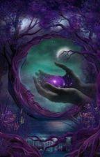 Beneath the wild moon. by KrisAten