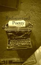 Rediscovered: Poetry by jamoise