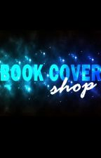 Book Cover Shop by yamyshe