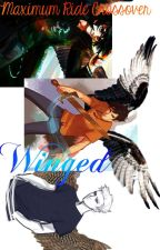 Winged (PJO/MR Crossover) by spottyandme