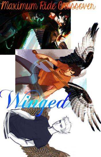 Winged (PJO/MR Crossover)