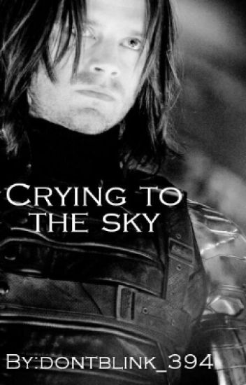 Crying to the Sky // Bucky Barnes
