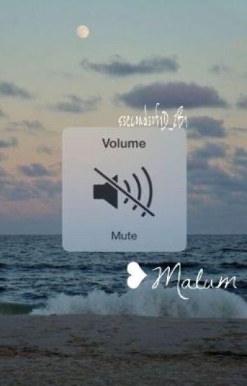 Mute ❥ Malum