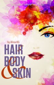 Hair  Body and Skin by AlinaKG