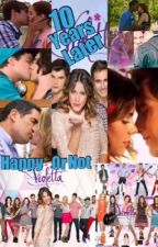 10 years later happy or not (dutch) violetta Fanfiction by Clarinatica4life