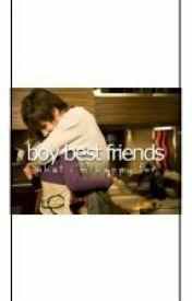 Dear best friend  i love you by dikapramusitaa
