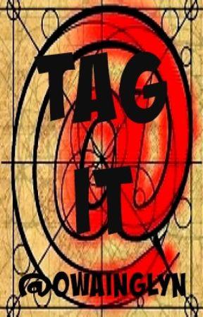 Tag It A-Z by OwainGlyn