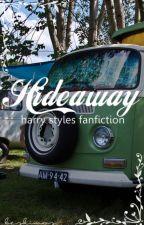 Hideaway | TO TYLKO POPRAWKI by strictechan