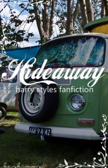 Hideaway | TO TYLKO POPRAWKI