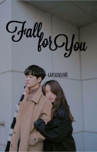 Fall For You // alvaro m s