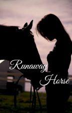 Runaway horse (cz) by Marmara23