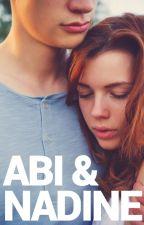 Abi & Nadine by wulanpohan