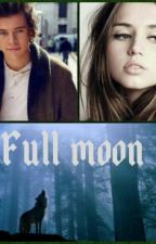 Full moon [Harry Styles] by masha268