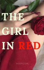 The Girl in Red by HisEpicGirl