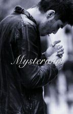 Mysterious - Zayn Malik by Chris_Glvs