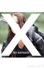 Me Vs. Katniss by xCato-