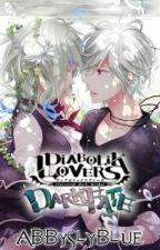 Dark Fate [Diabolik Lovers] by AbbySlyBlue