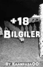 +18 BİLGİLER by Kaanpasa00