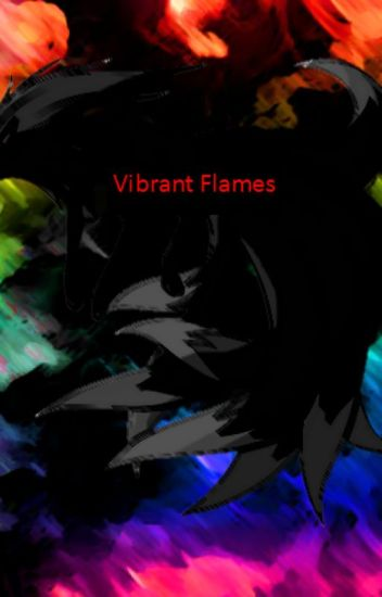 Vibrant flames [Fairy Tail X Blue Exorcist Crossover]