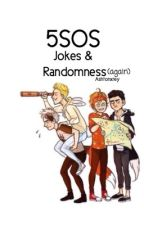 5SOS Randomness (again) by calumatrix