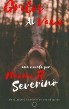 Gritos al vacío (GAV #1) by NomR_SO