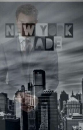 New York Shade by TayMarie