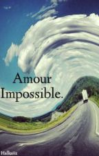 Amour Impossible. by Halkaiiz