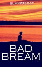 Bad Dream. by SUMMER0507