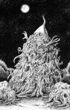 Nyarlathotep by HPLovecraft