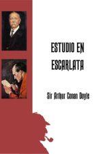 Sherlock Holmes - Estudio En Escarlata by MigAnGuBe