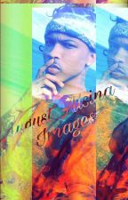 August alsina images by -Gusthoe-