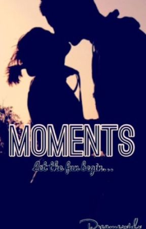 Moments // Christian Grey (Completed) by Dreamerx1dx