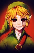 Ben Drowned Lovestory❤❤❤ by cps_5sos