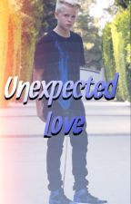 Unexpected Love (Carson Lueders fanfic) by s_shedivy