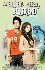 Mahal kita BESTFRIEND :) by _paddywatty