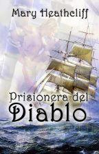 Prisionera del Diablo by MaryHeathcliff