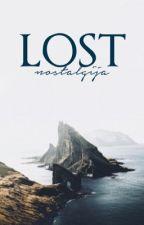 LOST || z.m. by nostalgija
