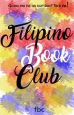 Filipino Book Club (OPEN, AGAIN!) by IamLameToWrite