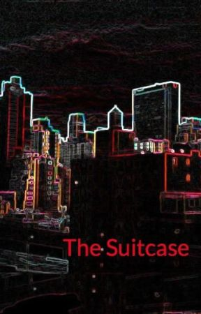 The Suitcase by NatalieSampson