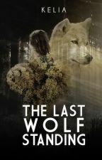 The Last Wolf Standing by Kelia_