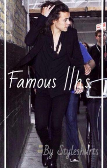 Famous ||h.s.