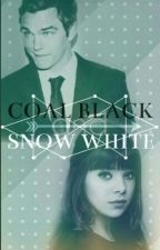 Coal Black and Snow White by manual_dysfunction